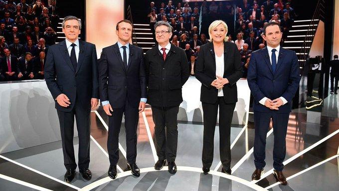 Eleição francesa e a escolha que vai mudar a Europa https://t.co/NxNKPBAf3R