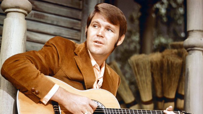 Happy birthday Glen Campbell! Check out these 20 essential Rhinestone Cowboy songs