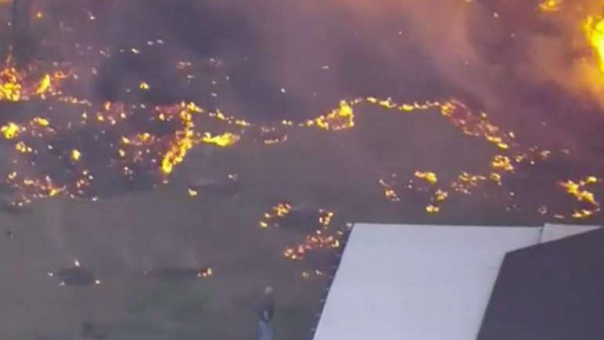 'Suspicious' fire prompts evacuation of 800 #Florida homes | #FOXNewsUS https://t.co/ugs6Lfdz7u