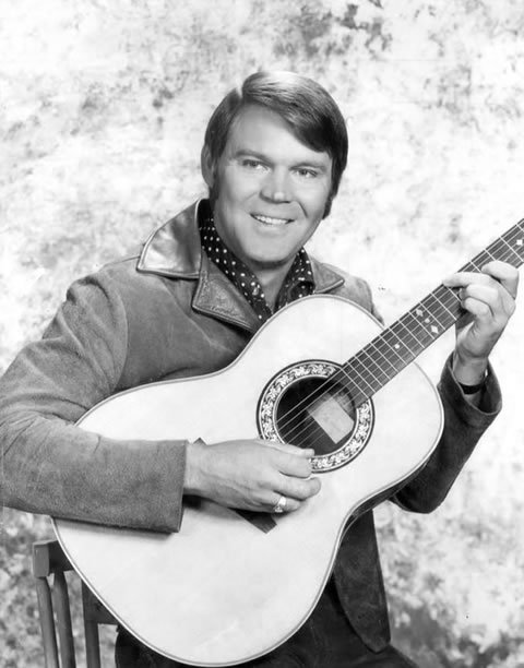 Happy Birthday Glen Campbell