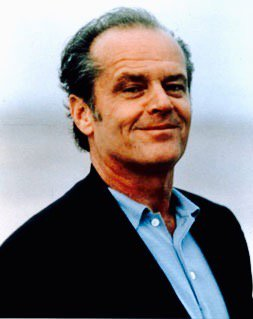 Happy 80th Birthday to Jack Nicholson - the world\s greatest movie star.