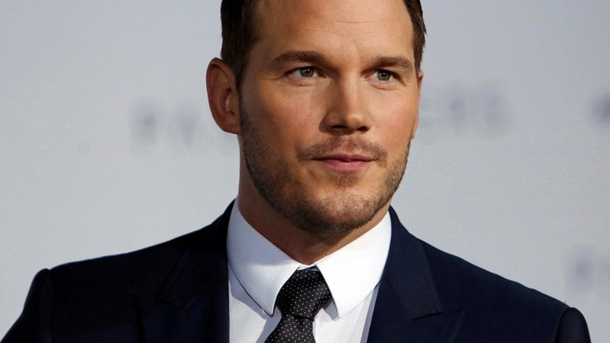 Chris Pratt: Hollywood doesn't represent average, blue-collar Americans