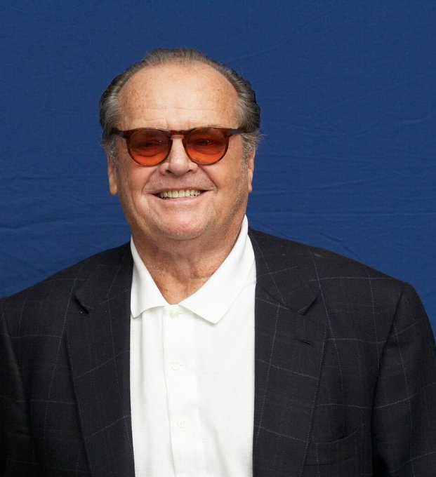 Happy Birthday, Jack Nicholson! The six-time Golden Globe winner turns 80 years old today. We wish you a great time!