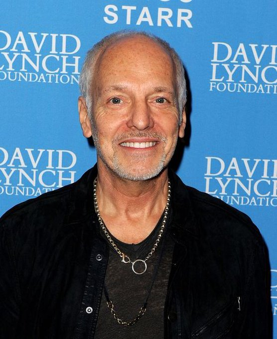Happy Birthday Peter Frampton