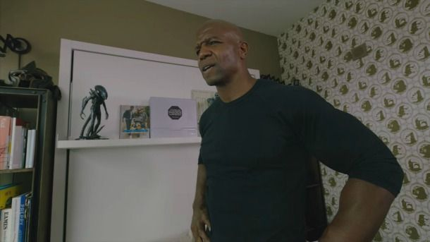 Watch Terry Crews Freak Out Over His New Monsterous Gaming PC https://t.co/GyZiH77fY4
