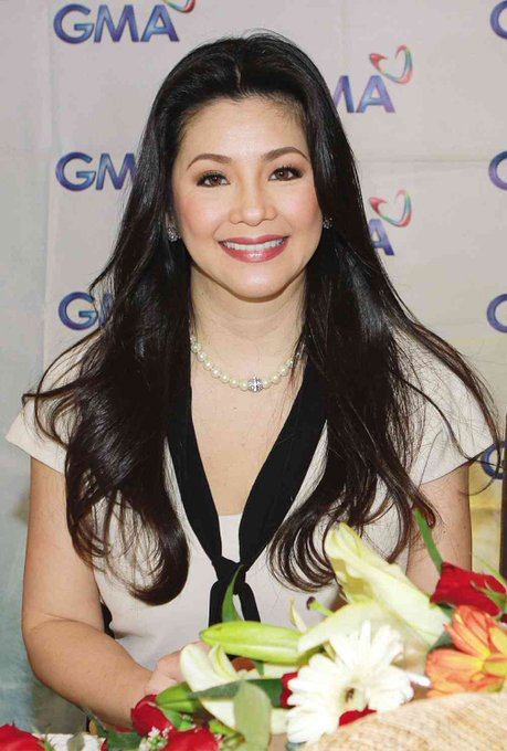 Happy Birthday Regine Velasquez