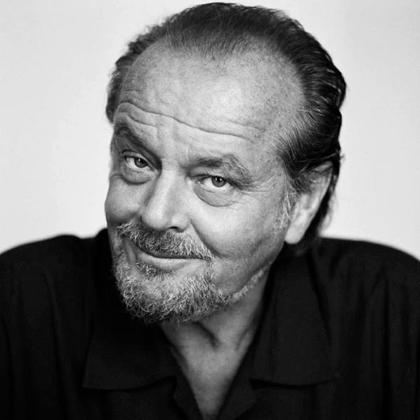 Jack Nicholson is celebrating the big eight-oh today!  Happy 80th birthday, Jack!