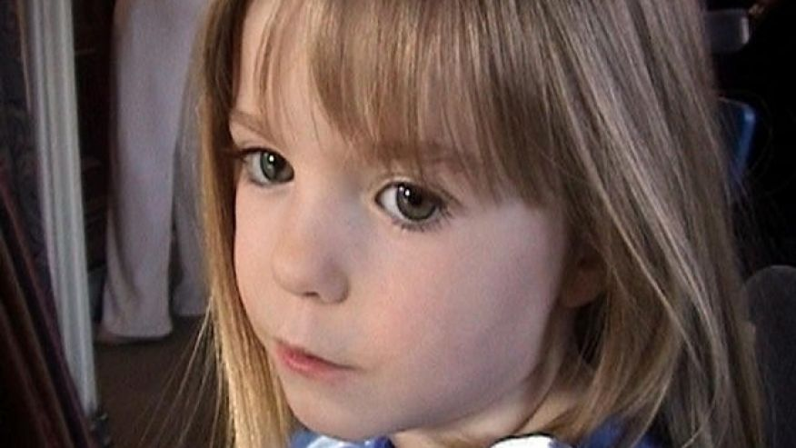 Was Madeleine McCann snatched by traffickers? A top ex-cop thinks so. #FoxNewsUS https://t.co/xL58DqT6LS