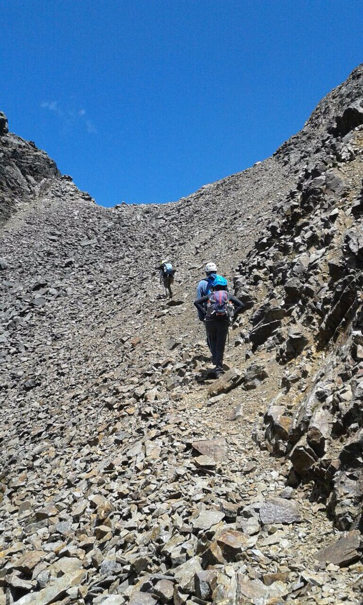 test Twitter Media - Sincholagua 4918m con un excelente grupo de @TatooAdventureG Adventure Summits! Gracias Lucy Hares por las fotos! https://t.co/FX7QUydydT