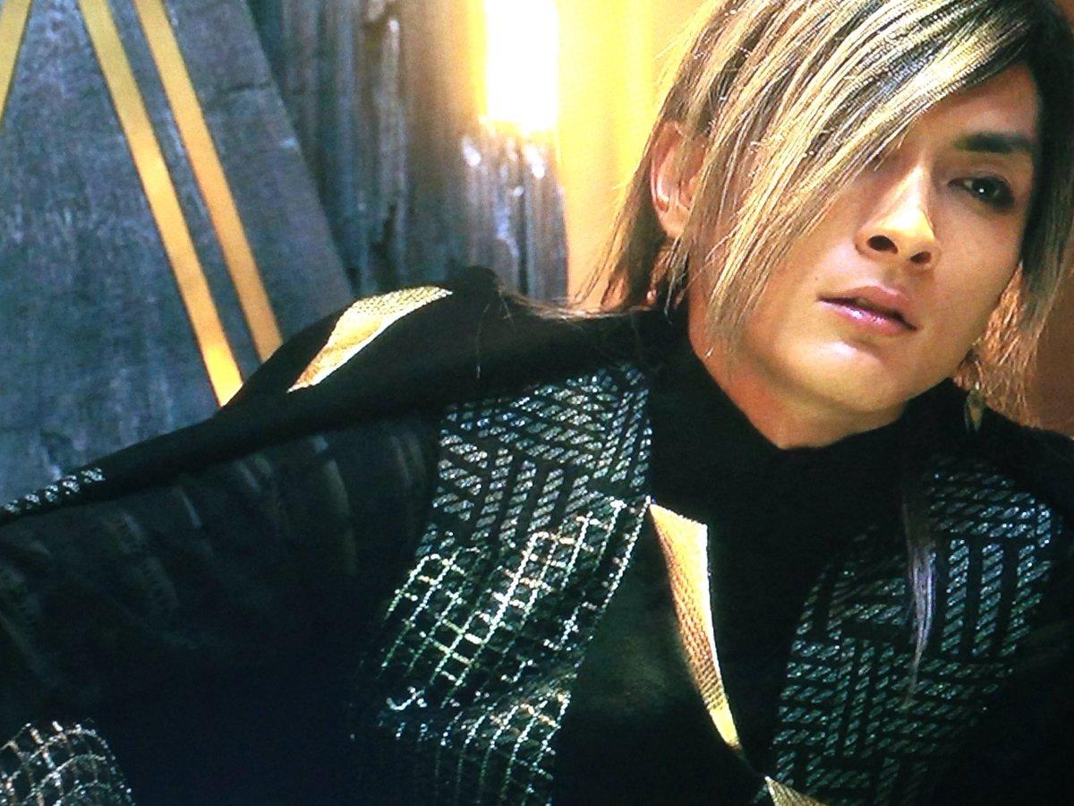 高良健吾出演作は精霊の守り人/ケンジュン/千年の愉楽/シン・ゴジラの4本しか知らないが振り幅どころでない、完全別人格を確
