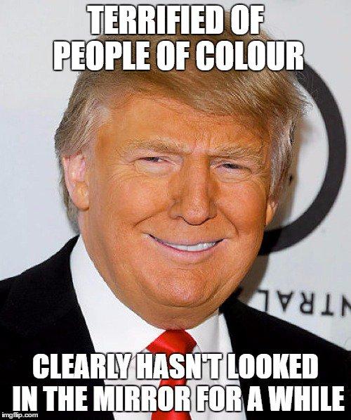 Pres Trump