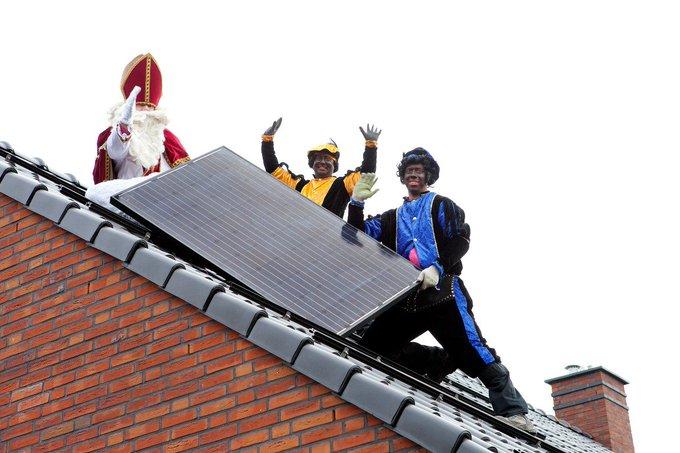 Arcade bereid zonnepanelenbeleid op daken te herzien https://t.co/0hUPa41mBU https://t.co/LiZ2SAFBnK