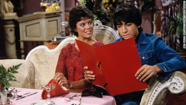 Erin Moran, best known as Joanie from the '70s sitcom 'Happy Days,' has died at 56, police say. https://t.co/yzRVxo2mcf