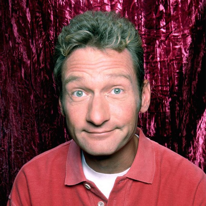 Can we please take a minute and just wish Ryan Stiles a happy birthday? Happy birthday, buddy. You\ve earned it.