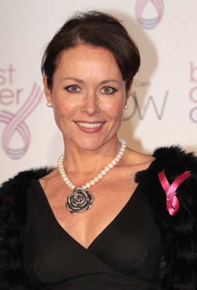 Happy Birthday Amanda Mealing