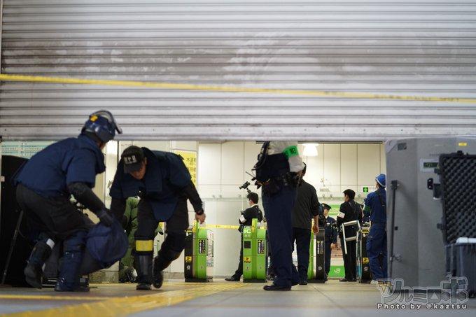 素人が見てもやばさを感じる?JR秋葉原駅が大変なことになってる!