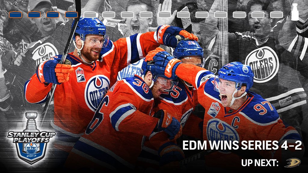 The Oilers