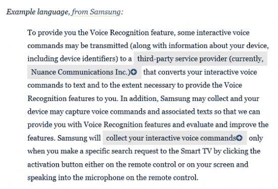 스마트TV 이용약관에 숨은 6가지 함정 https://t.co/dsbiur3JQ0 #zdk