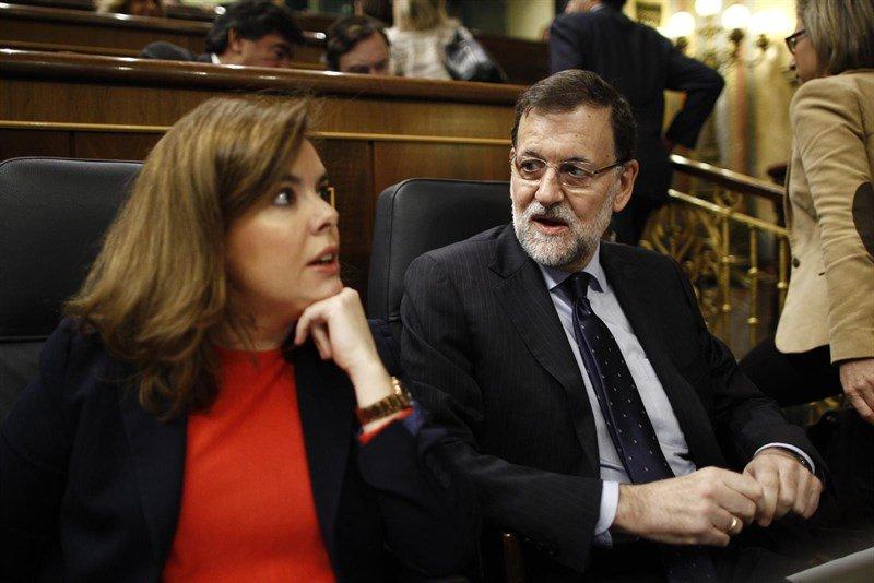 El Gobierno de Rajoy ya es el que ha vetado más leyes de la oposición https://t.co/sDwh6yGnqT