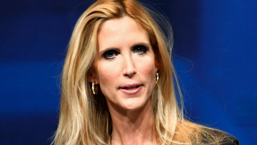 UC Berkeley students threaten to sue over Ann Coulter visit  https://t.co/yGov5VDT3f #FoxNewsUS
