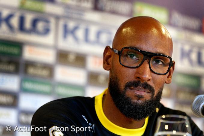 Anelka : 'Mbappé peut devenir une légende... ou un petit joueur quelconque comme Domenech.' (@leJDD)