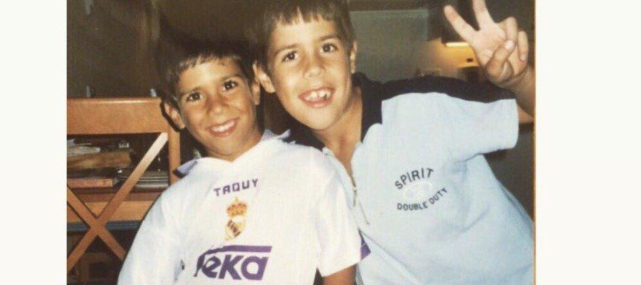 Marco Asensio, antes del Clásico: