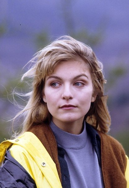 Happy birthday, Sheryl Lee