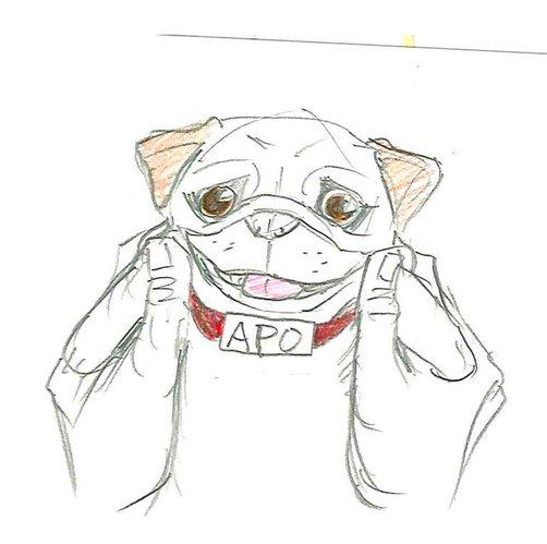 アニメ映画『宇宙兄弟#0 小山宙哉 Special Edition』の小山さんの脚本に書いてたアポがかわいくて、去年アニ