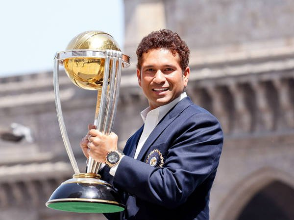 Happy Birthday to batting legend Sachin Tendulkar He turns 44 today (April 24)