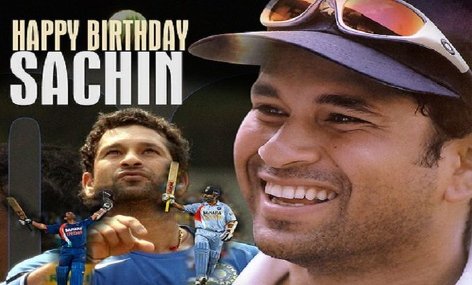 There will never another Sachin Tendulkar Happy Birthday sir Greet To Meet Sachin