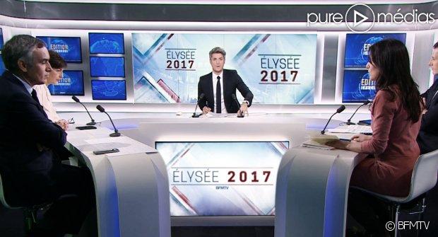 Présidentielle 2017 : Les dispositifs des chaînes de télévision pour le premier tour https://t.co/CYOpw91Uss