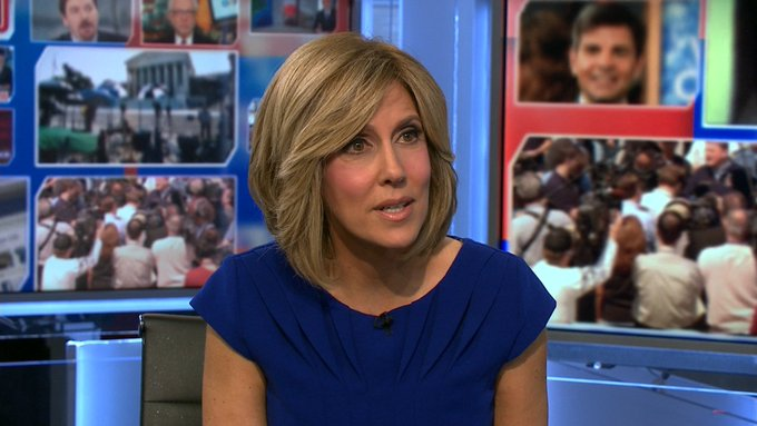 CNN's Alisyn Camerota: Roger Ailes sexually harassed me https://t.co/DTE3Fdl4uN