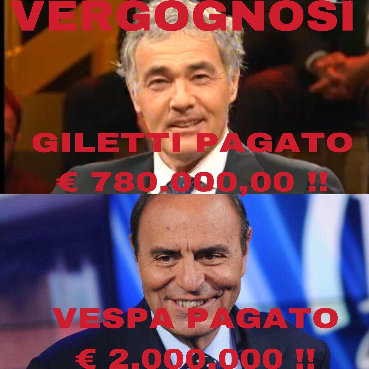 #arenagiletti