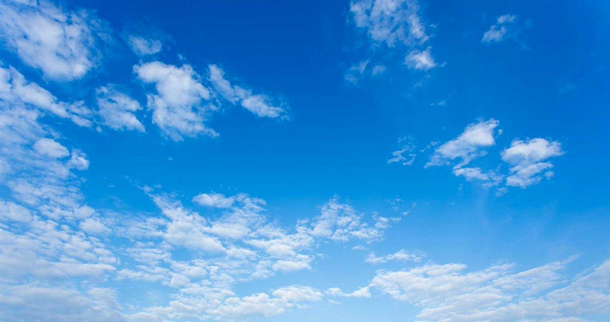 pourquoi le ciel est bleu
