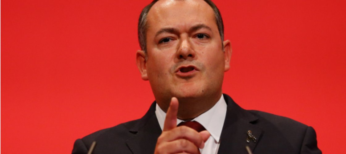 And our #1 most read story this week: EXCL Michael Dugher: Why I'm quitting Parliament  https://t.co/QETlw6cYKn https://t.co/34GB0hzWE2
