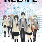 アニメ「ReLIFE」完結編の制作決定! BD/DVDで来年3月発売  #動画あり