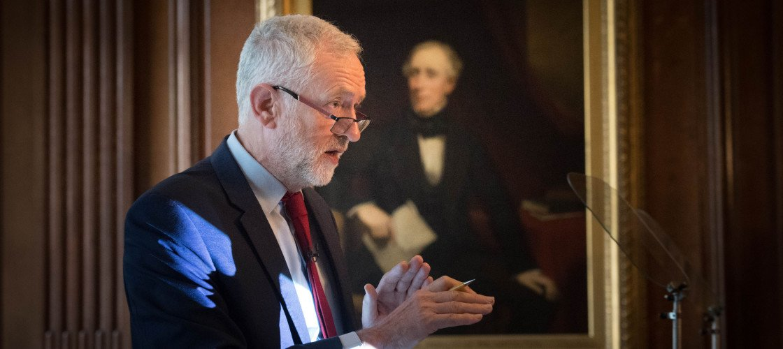 Spokesman says Labour still supports Trident after Jeremy Corbyn confusion https://t.co/rNAVQL8KO4 https://t.co/DM83pGC4aE