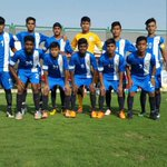India's U-16 football team beats Egyptian outfit Al-Ahly in friendly match