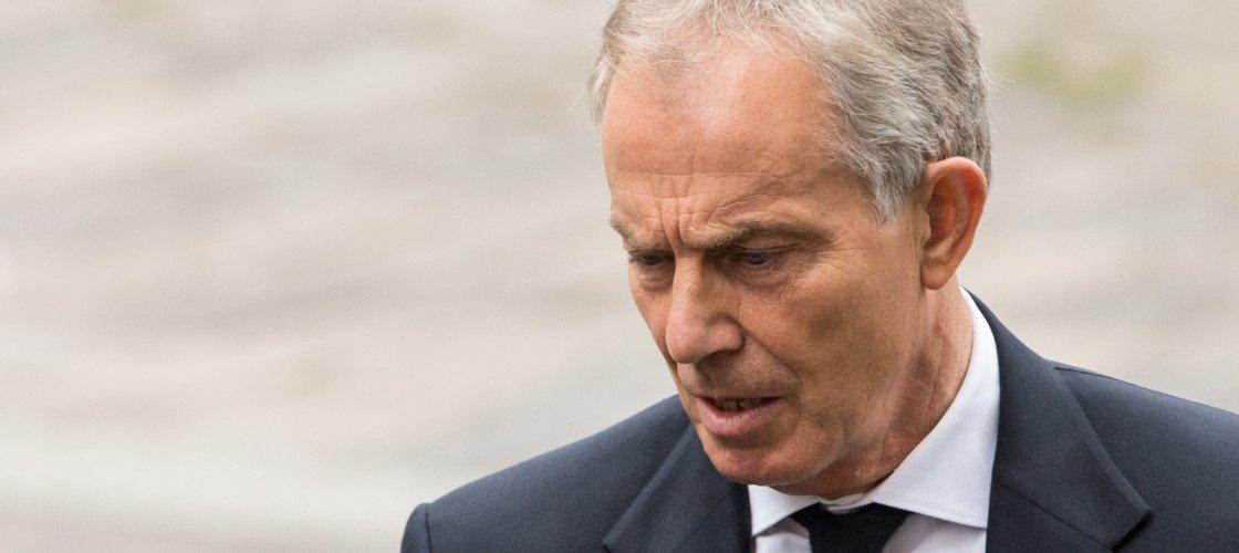 Tony Blair: Brexit is bigger than party allegiance in general election https://t.co/cONgbC4TMN https://t.co/D9ScU9QCKV