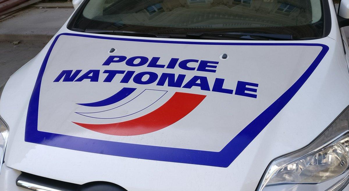 🇫🇷 #Rouen Coups de feu au centre-ville. Un homme blessé. Auteur en fuite. https://t.co/jZDsSmjdSw