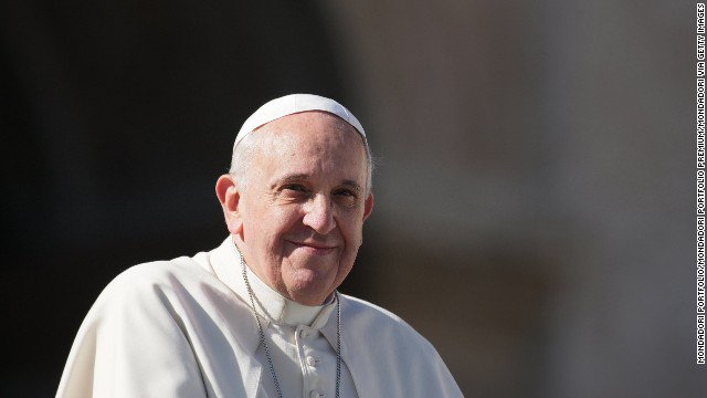 Pope likens refugee centers to concentration camps and gets rebuke from American Jewish Committee https://t.co/J4gl2GyvnQ