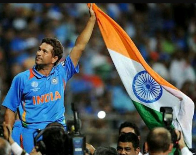 HAppy birthday you sir sachin tendulkar