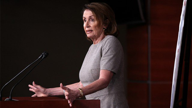 Pelosi: 'Of course' Dems can be against abortion https://t.co/h2B6G10Gn0
