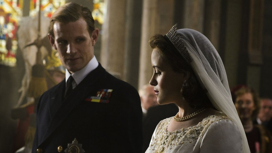 'The Crown' and 'The Night Manager' Share Spoils at BAFTA TV Craft Awards