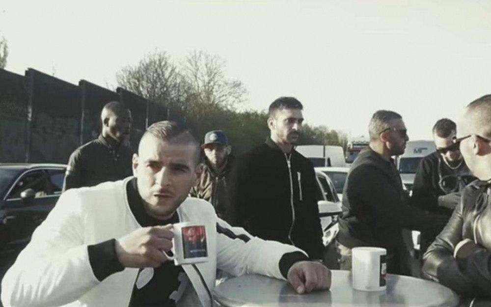 🇫🇷 #Bobigny Le rappeur Fianso interdit de conduire suite à son clip de rap sur l'autoroute A3. https://t.co/FFguk2u4ip