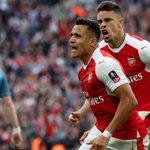 Arsenal im FA-Cup-Finale|Sanchez zerstört<br />Peps Super-Serie