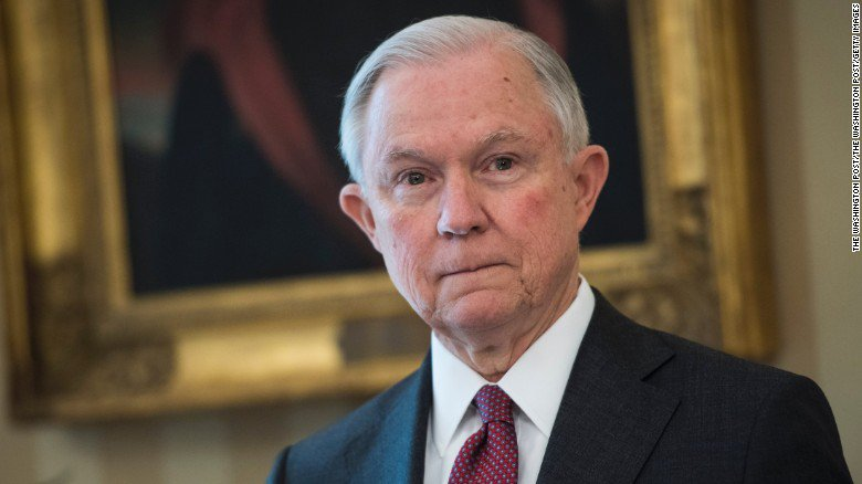 Attorney General Sessions said we'll fund the Mexico border wall 'one way or the other' https://t.co/NNgQ0zjvwu