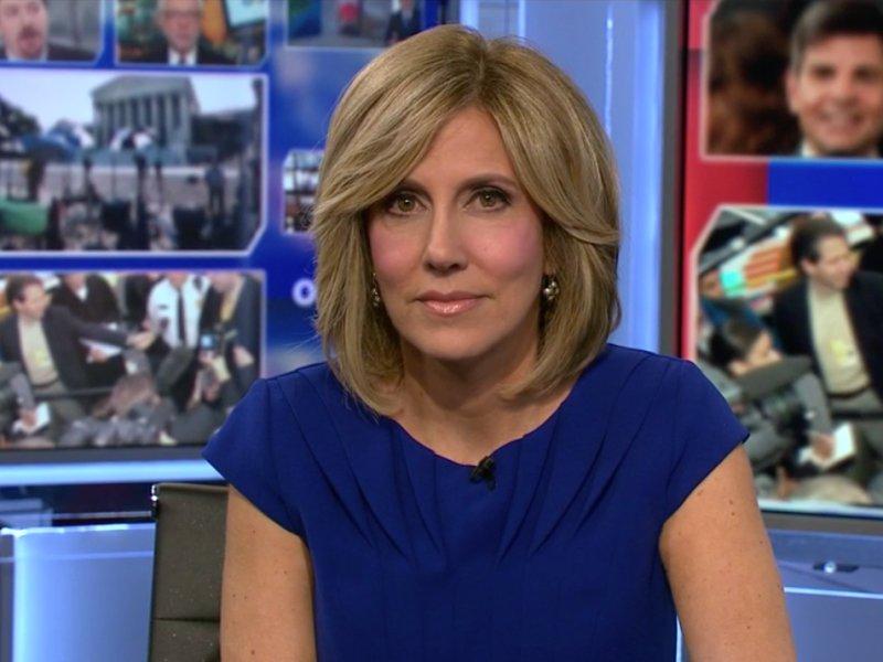 CNN anchor Aliysn Camerota: 'Yes, Roger Ailes did sexually harass me' https://t.co/7bZo0QvKqL
