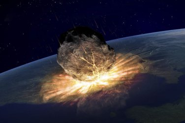 Seven ways for an asteroid to wipe out life on Earth