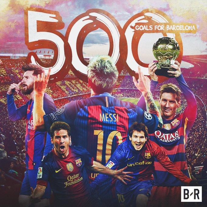 LEGEND. #Messi
